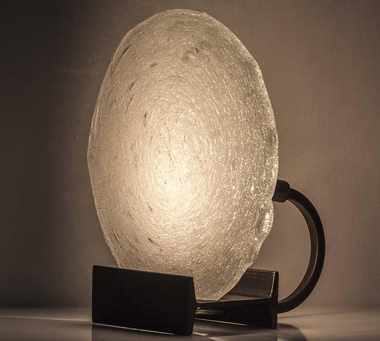 lampade design da tavolo Alone 0007