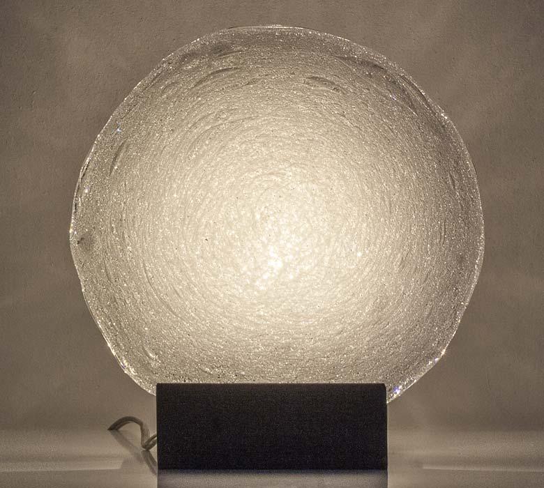 Lampade da tavolo moderne Alone 0009