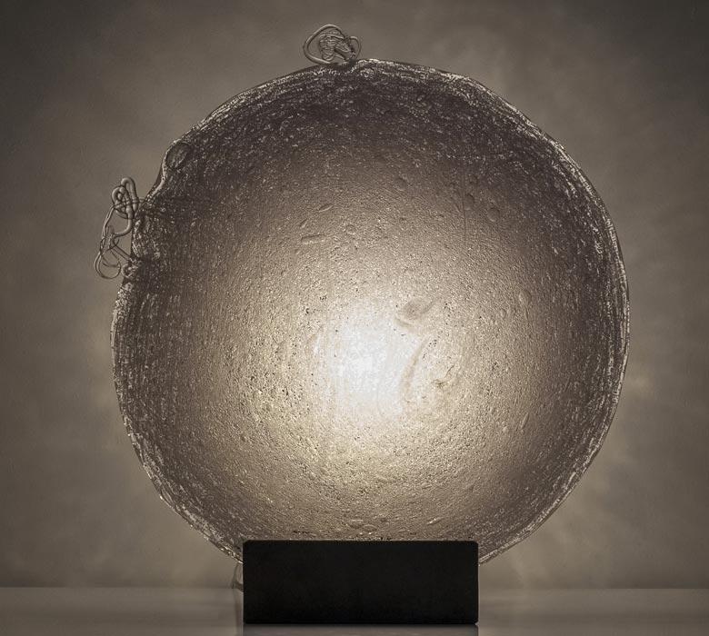lampade da tavolo design moderno Alone 0013