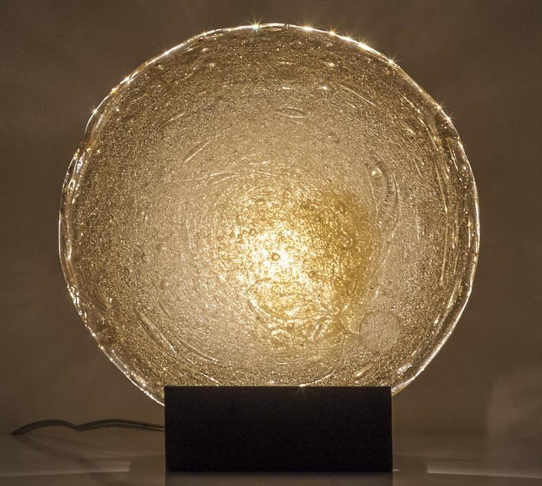 lampadari e lampade da tavolo Alone 0014