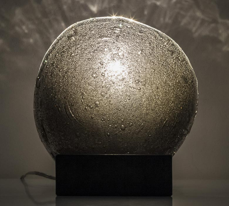 design lampade da tavolo Alone 0018
