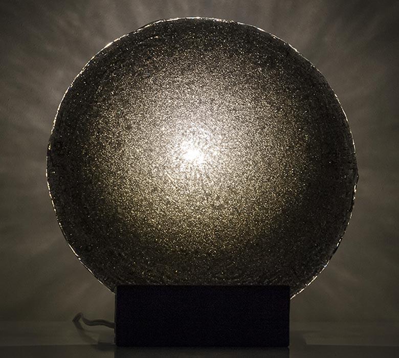 lampade da tavolo per camera da letto Alone 0031