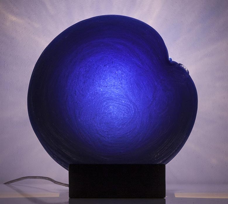 lampade da tavolo colorate Alone 0032