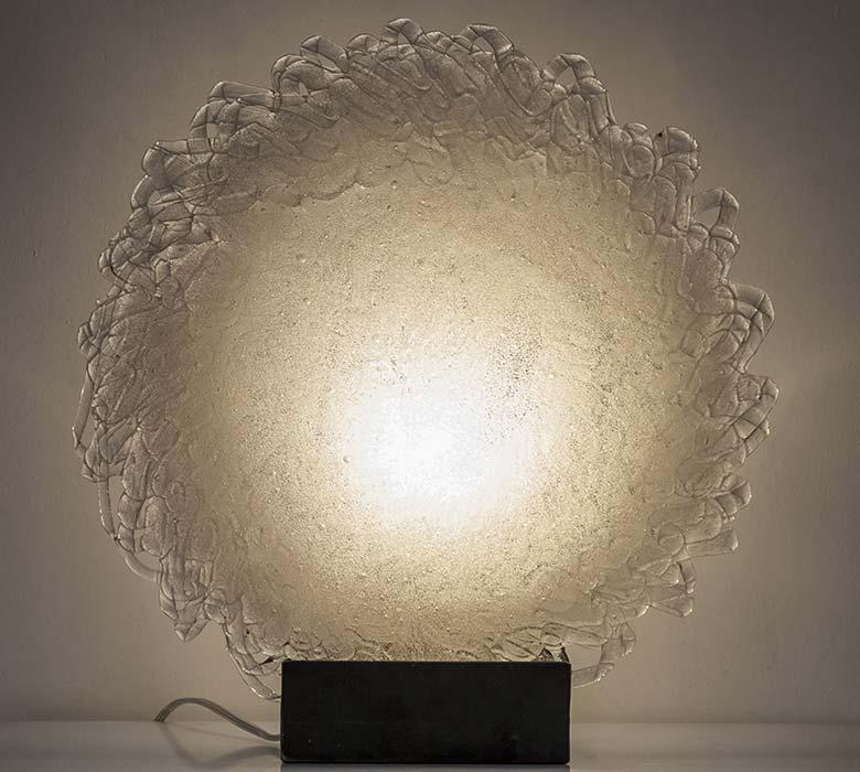 lampade ecocompatibili Alone 0040