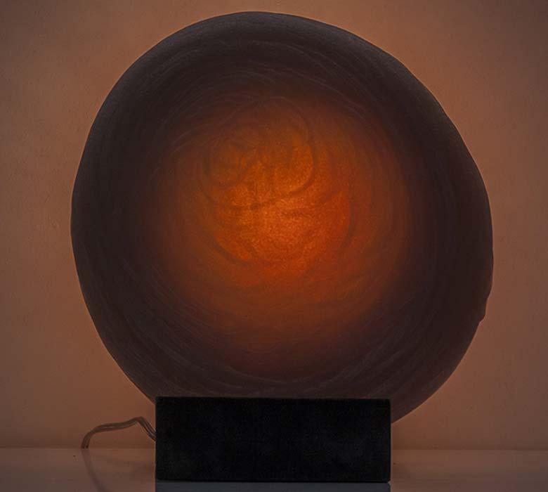 lampade ecologiche design Alone 0045