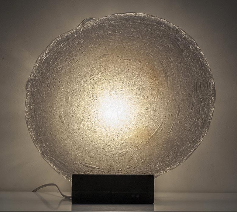 lampade d'arredo a led Alone 0050