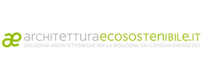 ae architetturaecosostenibile.it soluzioni architettoniche per la riduzione dei consumi energetici