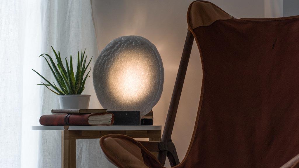 Lampade da tavolo salotto _ Alone